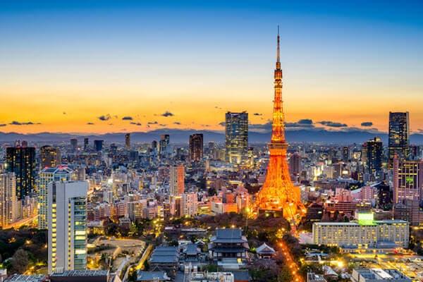 日本の富裕層が都会に移動