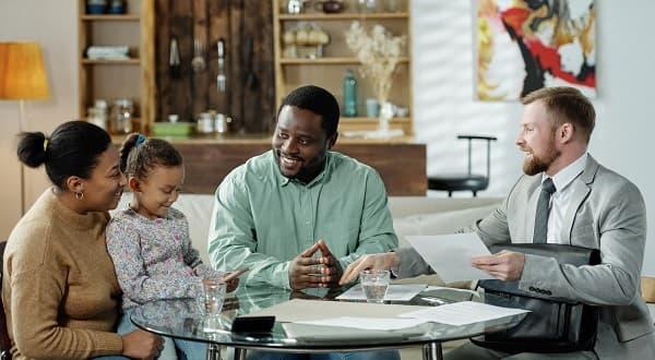 family and adviser