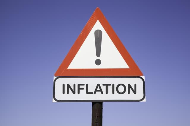ハイパー インフレ 対策